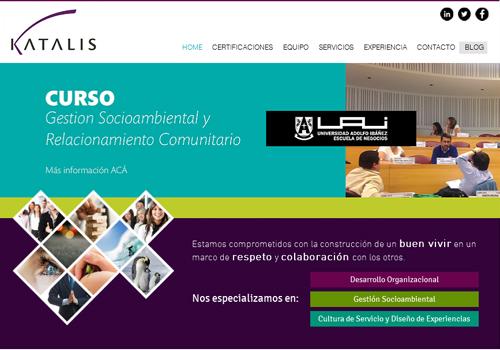 Katalis web