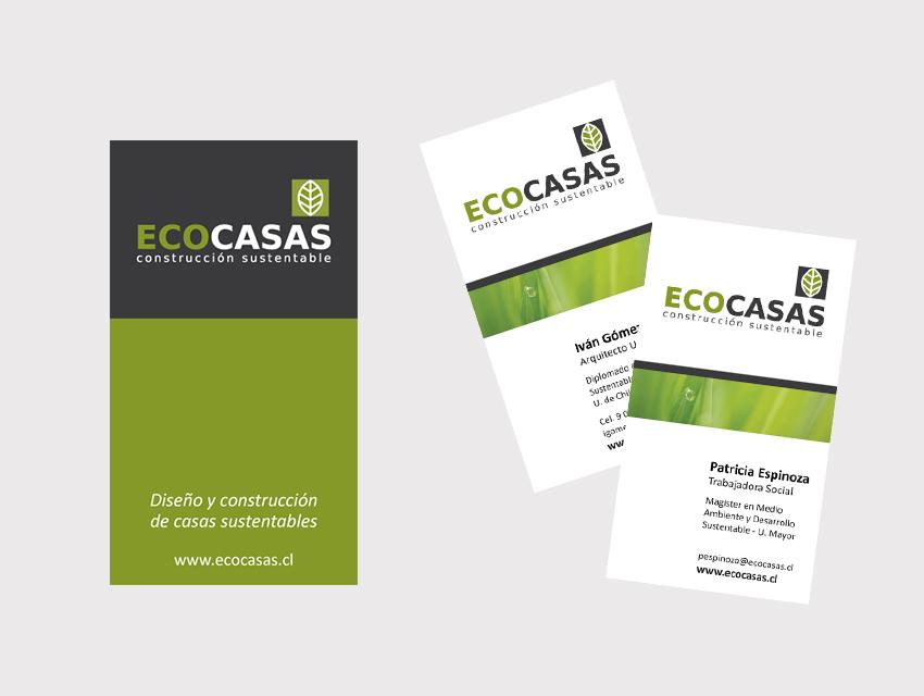 Ecocasas