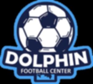 dolphin football center logo
