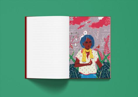 Illustrator: Upasana Agarwal
