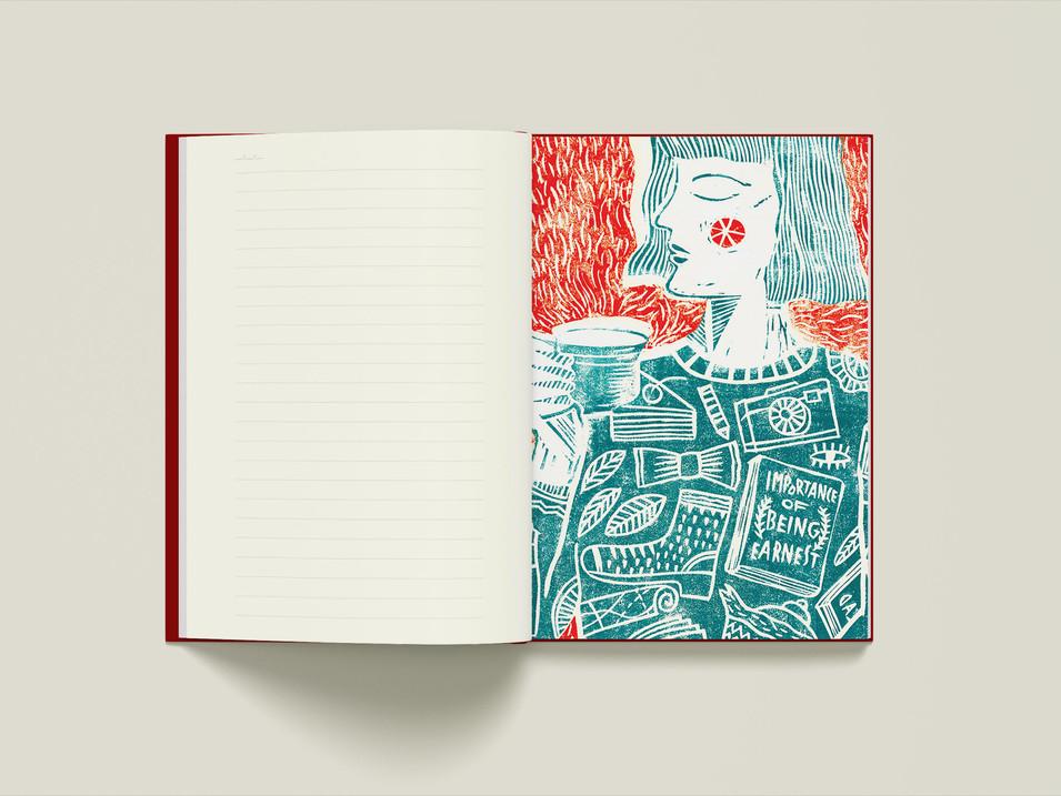 Illustrator: Trusha Sawant