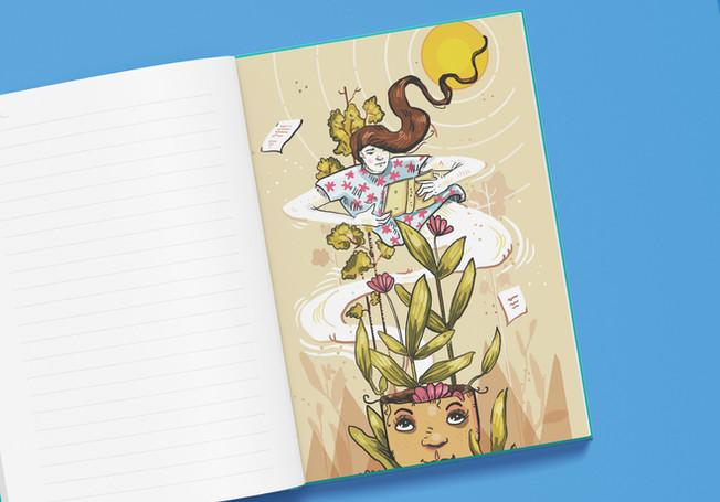 Illustrator: Annada Menon