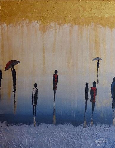 Walk In The Rain #1