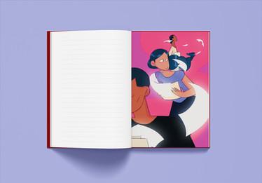 Illustrator: Swati Addanki