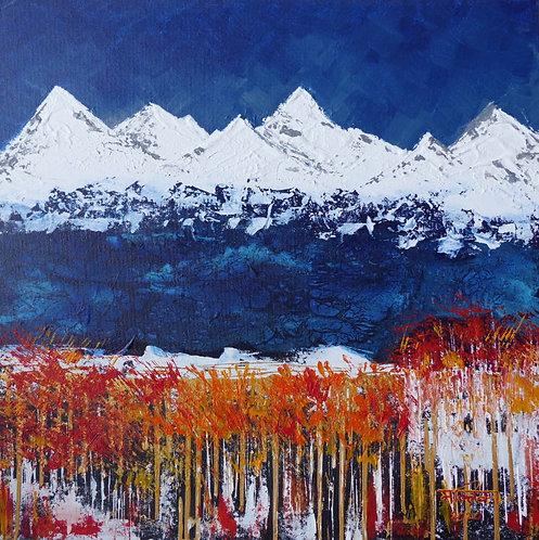 The Hills - Landscape #1