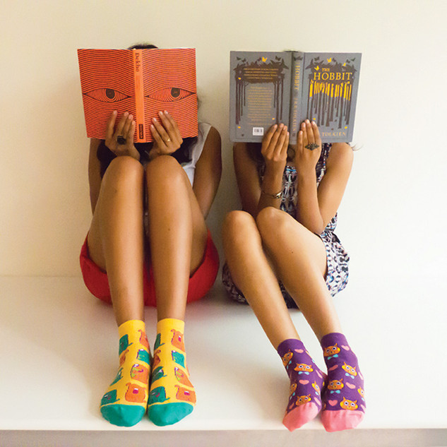 For the bookworms