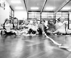 MINI MIX streetdance class tonight at 4_