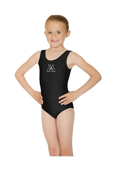 JLDC - Sleeveless Nylon/Lycra Leotard