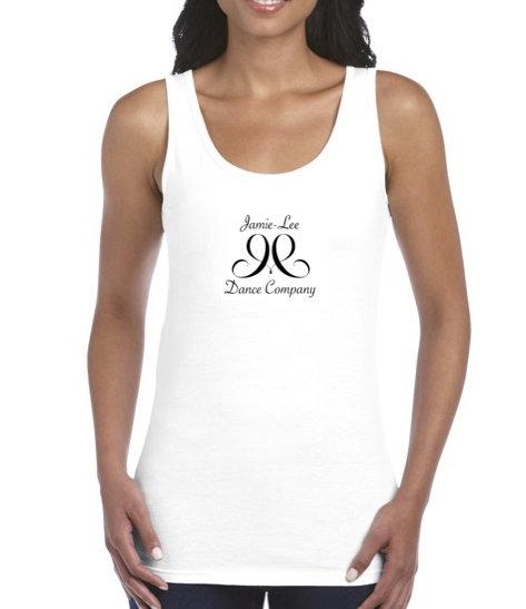 Soft stye ladies tank top