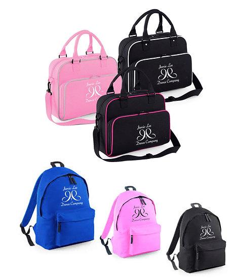 Dance Bag/Backpack
