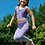 Thumbnail: Kids seamless crop top