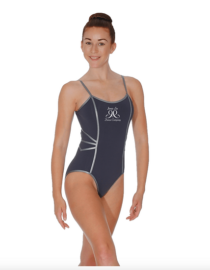 Capezio Ladies Warrior Cami Leotard CAPEZIO Ladies Warrior Cami Leotard