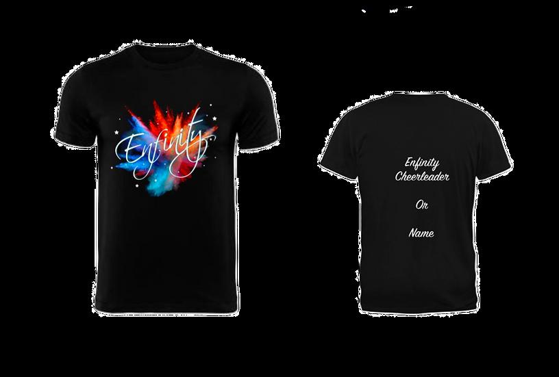 Enfinity Explosive T-Shirt