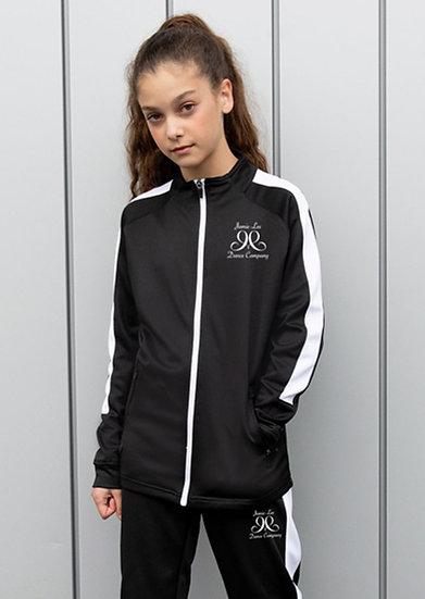 JLDC Jacket with back print