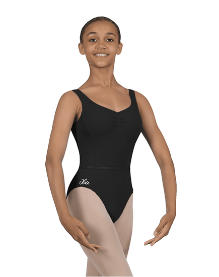 JLDC Uniform -  Roch Valley Microfibre leotard