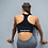 Thumbnail: JLDC - Women's Seamless Crop with back print