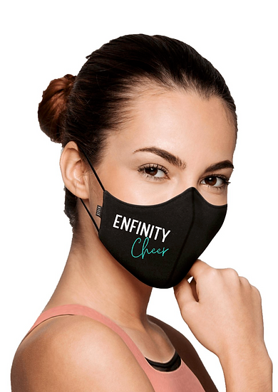 Enfinity Cheer Mask