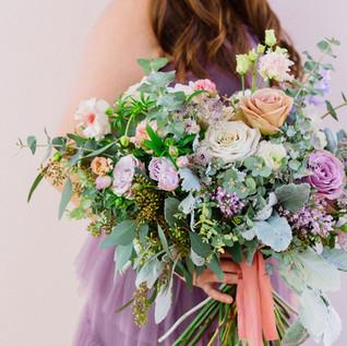 Large Spring Bouquet