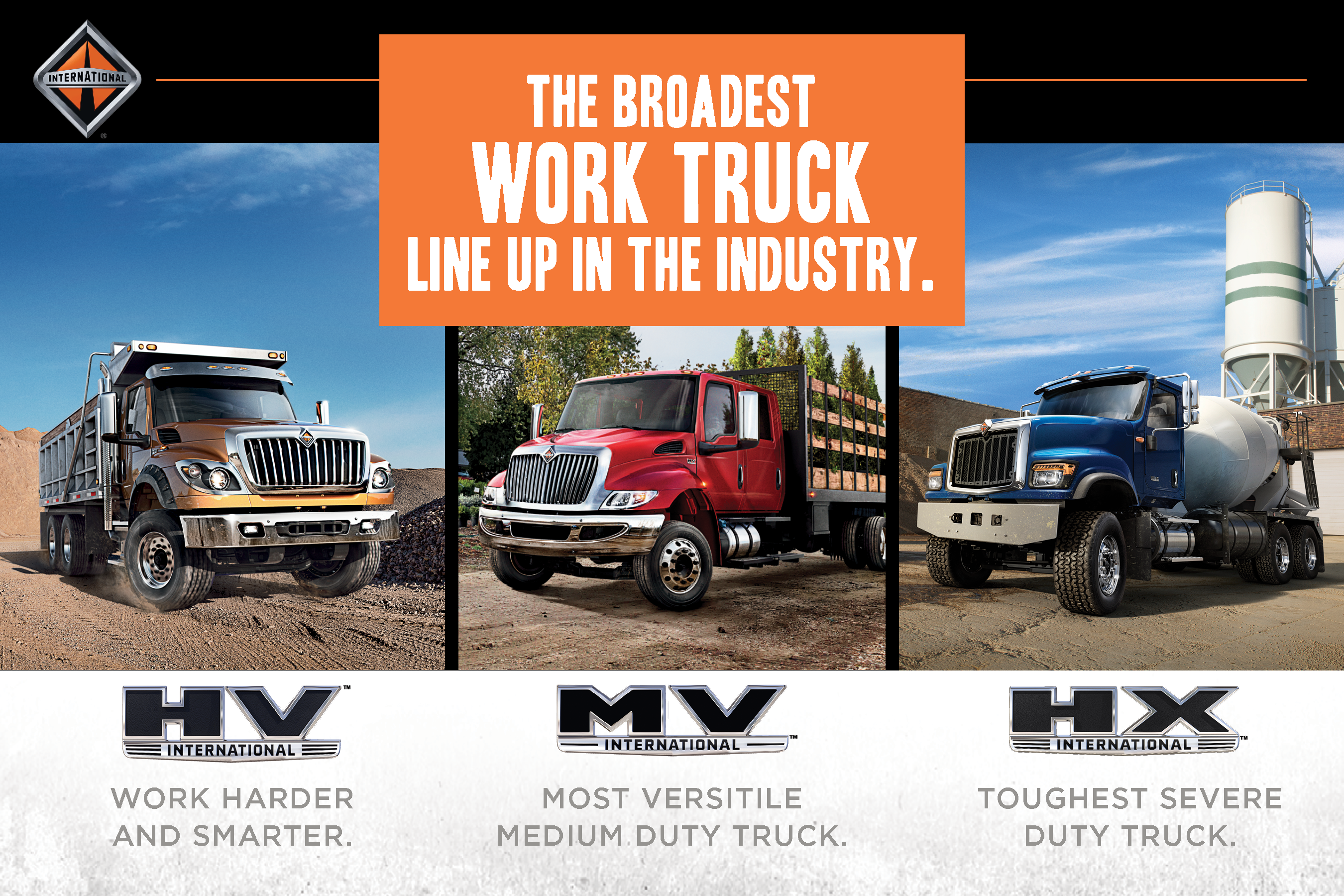 Kyrish Truck Center of Kansas City - Int