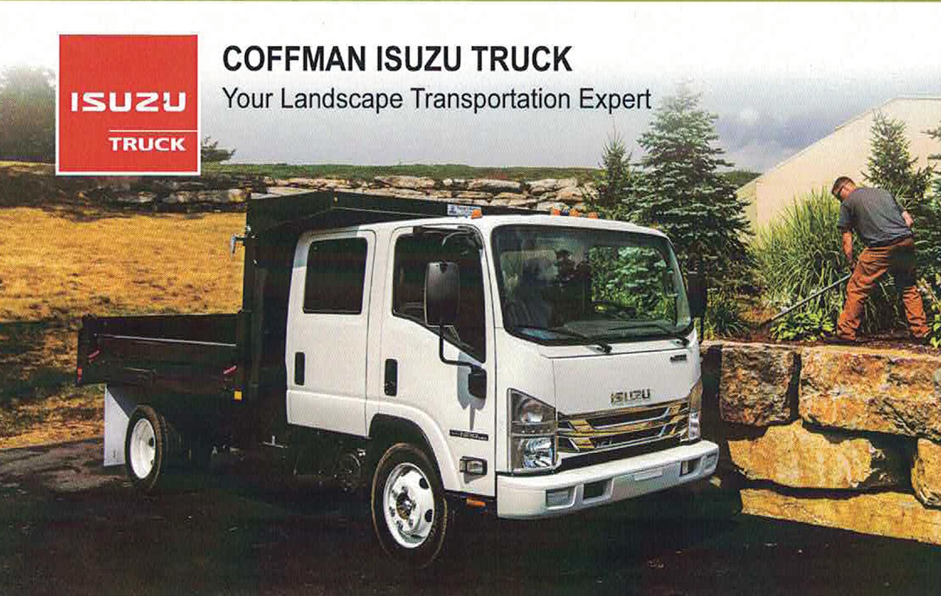 Coffman Postcard