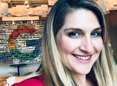 Meet Karley Smith-Thompson, MMG's Digital Solutions Director