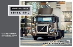 Florence Volvo Postcard Juy 2018