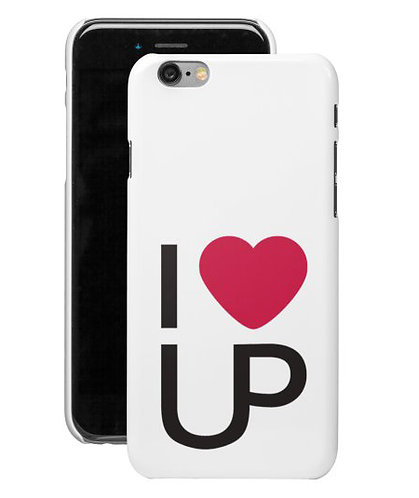 C.1 IPHONE COVER - I LOVE UP™