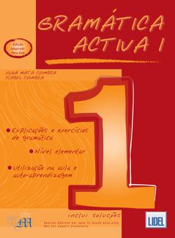 Gramática Activa | Ed. Goa