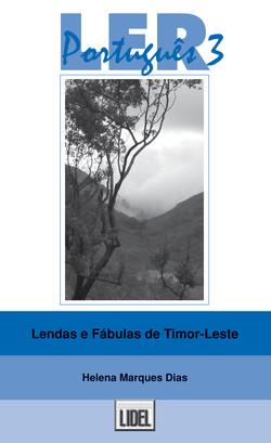 Lendas e Fábulas de Timor-Leste