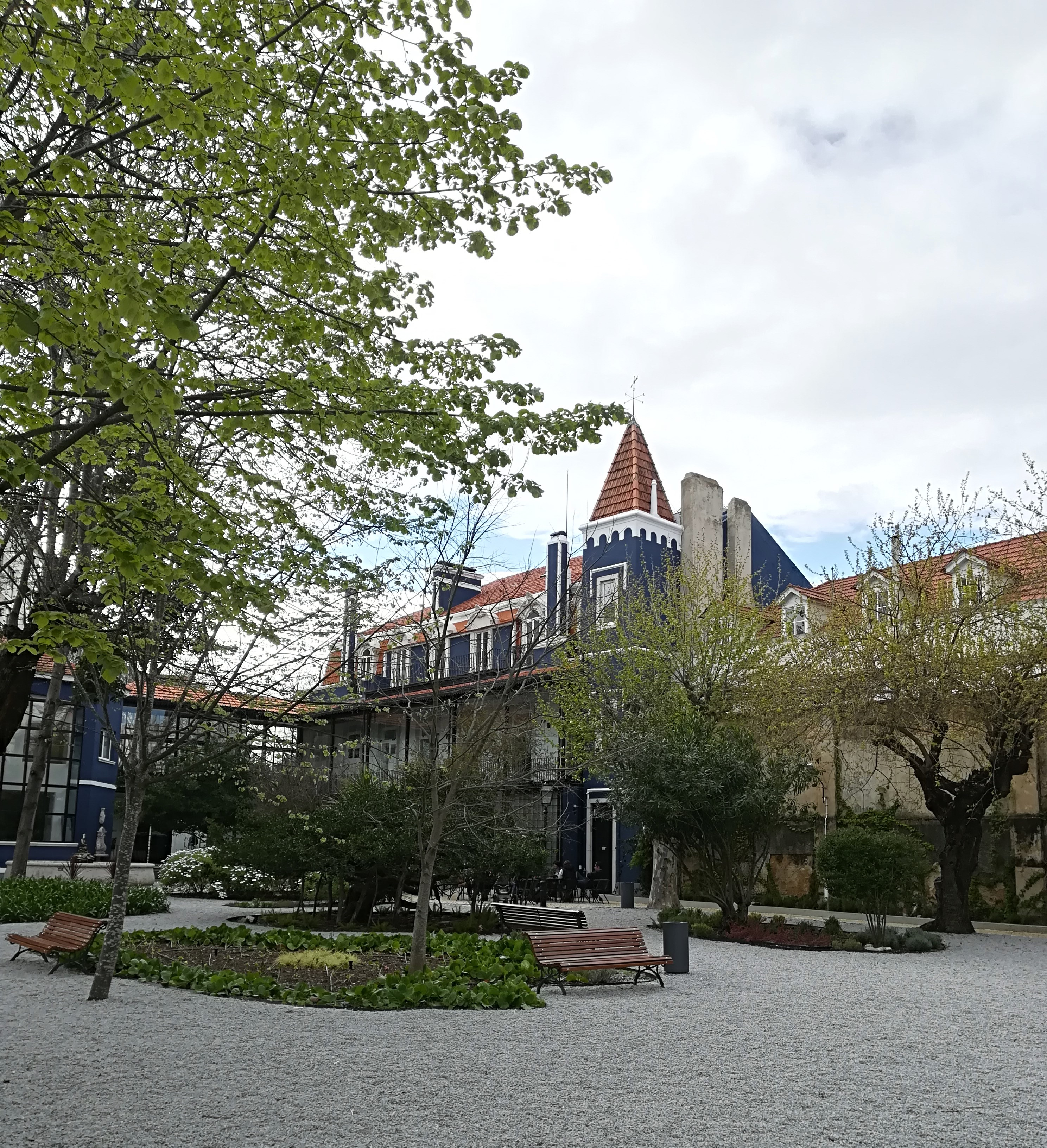 Palácio Baldaya
