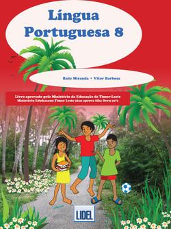 Língua Portuguesa 8