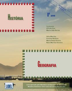 História e Geografia 8