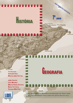 História e Geografia 7