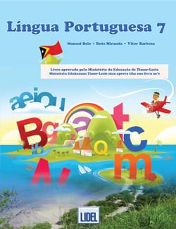 Língua Portuguesa 7