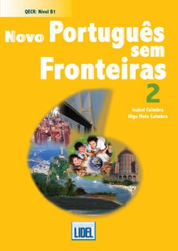 Novo Português sem Fronteiras 2