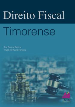 Direito Fiscal Timorense