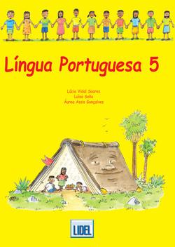 Língua Portuguesa 5