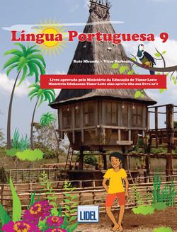 Língua Portuguesa 9