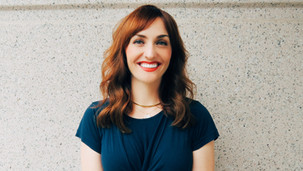 Megan Hendricks