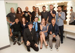 Just For Laughs New Faces 2015