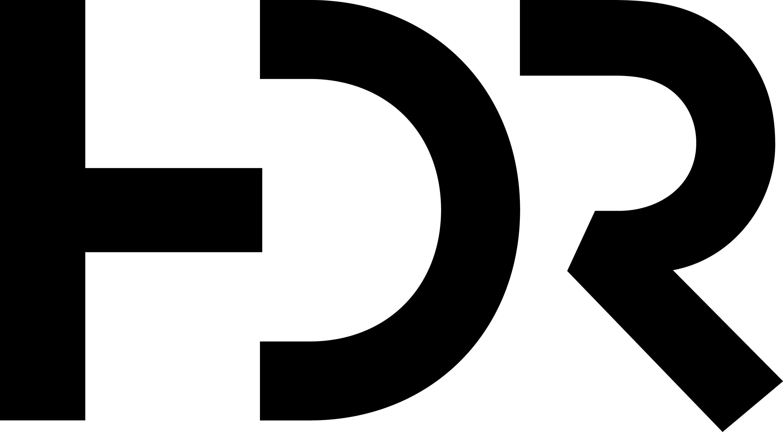 HDR Logo - NEW 2016