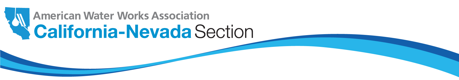 California-Nevada Section AWWA Logo 2016