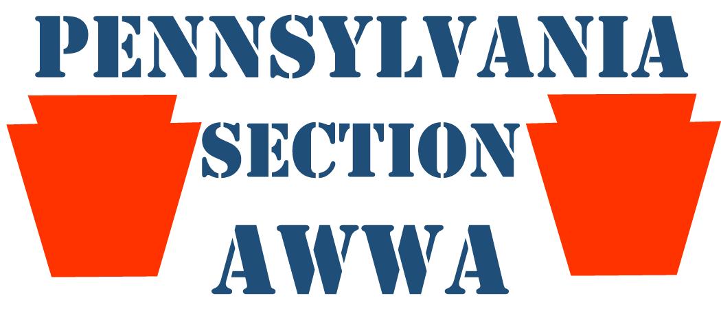 Pennsylvania AWWA Logo