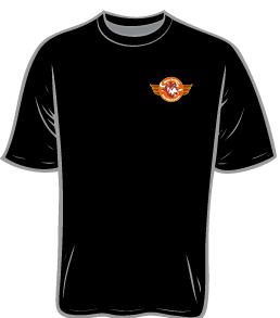 Ride with Purpose Men's Membership Tshirt
