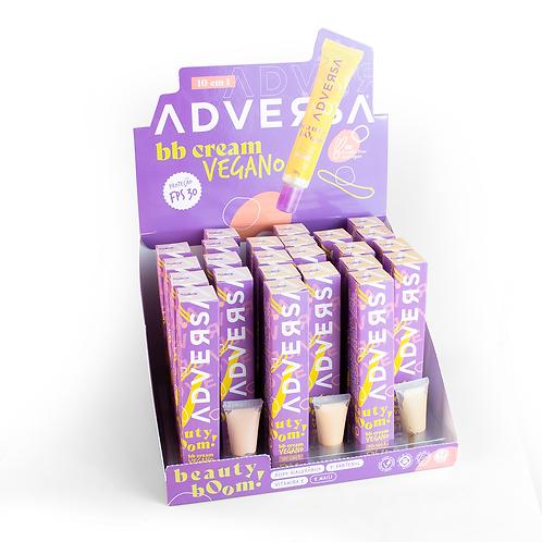 BOX BB Cream Vegano + FPS 30 / Tons Claros