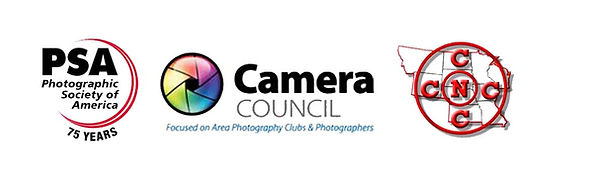 North Metro Photo Club is a member of PSA, N4C, and the Camera Council