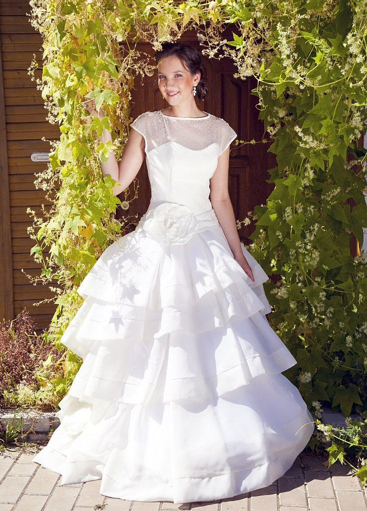 Свадебные платья ателье нижний новгород
