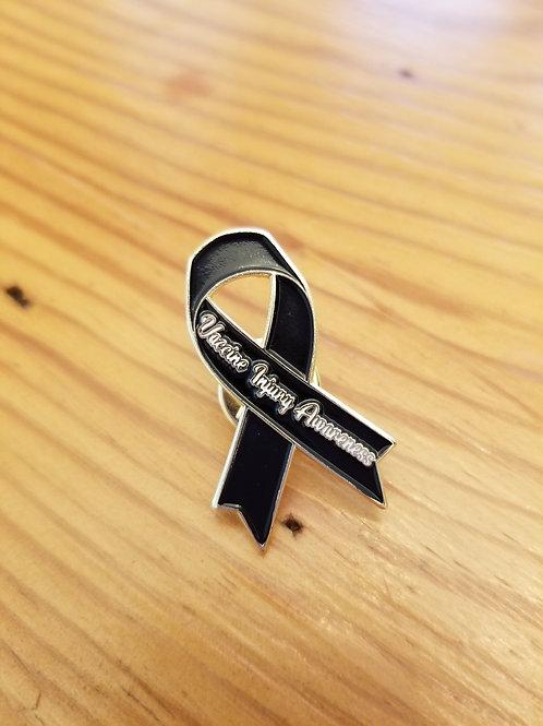Injury Awareness Lapel Pin