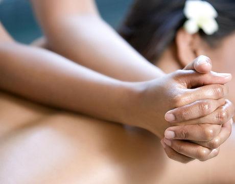 massages polynésien