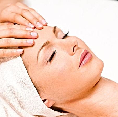 soins visage et corps